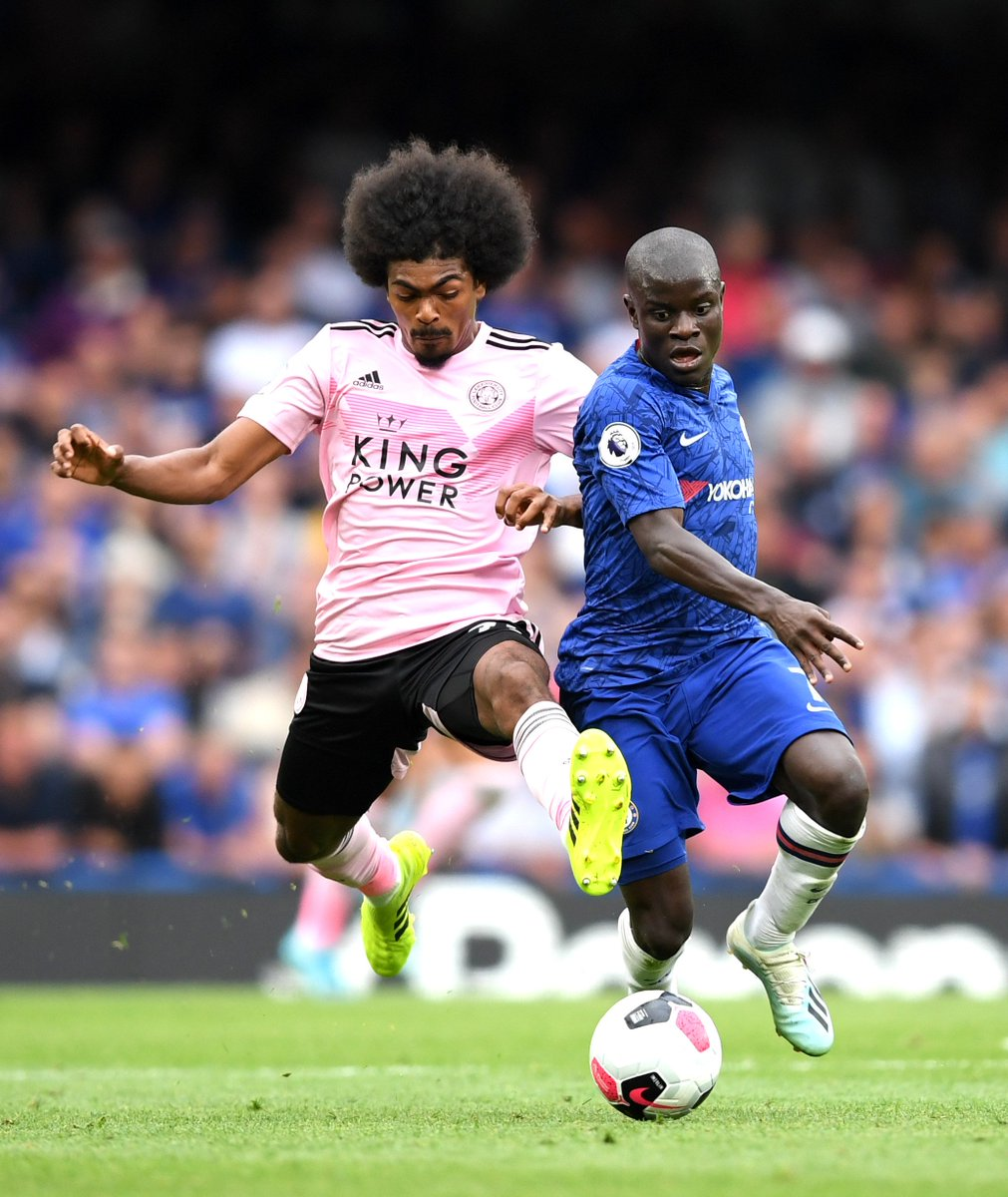 15 mins of normal time remain here... 1-1 #CHELEI