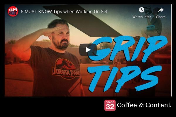 5 Must Know Tips When Working on Set & A Day in the Life of a Production Assistant  My #SundayMorning Coffee & Content Blog/Vlog is now LIVE   https:// buff.ly/2Moovrr      #filmmaking #filmmaker #indiefilm #filmproduction #contentcreators <br>http://pic.twitter.com/SVvog2Sc1S
