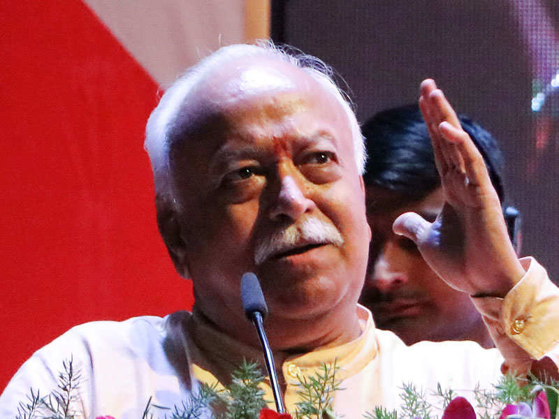 RSS chief pitches for conversation on reservation in harmonious atmosphere READ: http://toi.in/nUa1QY6/a24gk