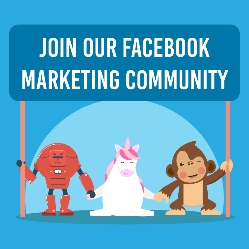 🚀Join our exclusive #Facebook Marketing Community to get regular tips and advice and learn advanced Facebook Marketing & Chatbot Marketing strategies! Link : facebook.com/groups/MobileM…