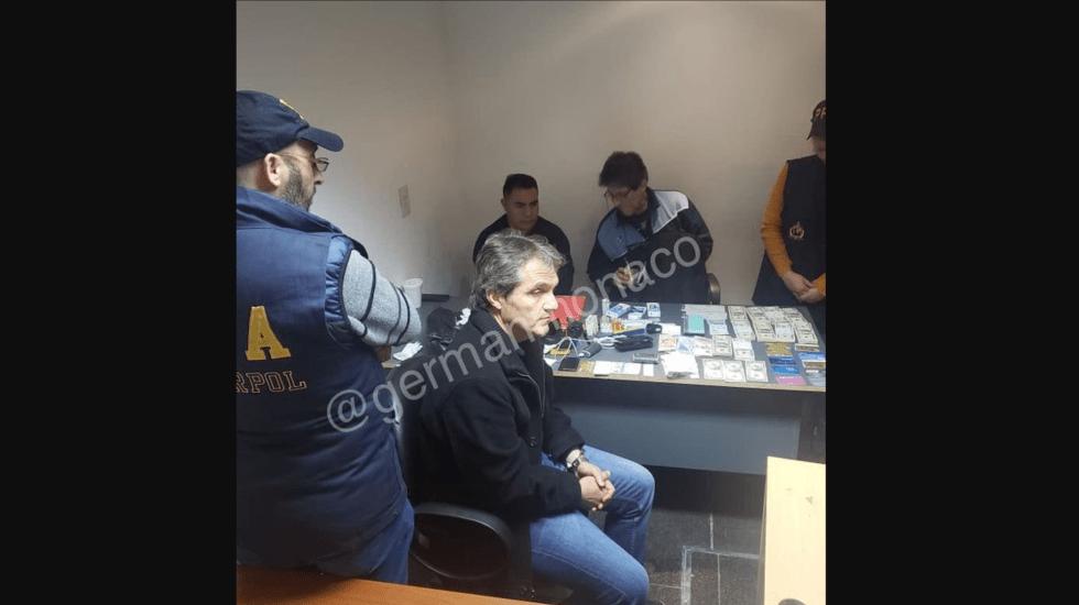 Juez argentino ordenó la inmediata liberación del empresario Carlos Ahumada http://bit.ly/2KEy43l