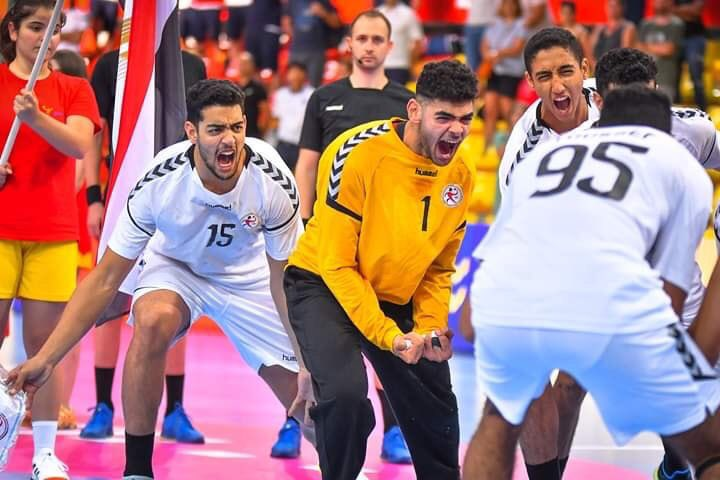Congratulations to the Egyptian youth handball team to win the 2019 World Cup in Macedonia💪🏻🏆🇪🇬🇪🇬🇪🇬🇪🇬