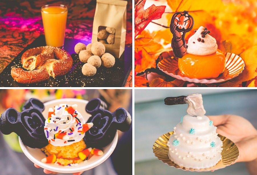 Check out our Foodie Guide to Mickey's #NotSoScary Halloween Party at Magic Kingdom Park!  https:// bit.ly/2zcL5L7    <br>http://pic.twitter.com/wFEE0foEjj
