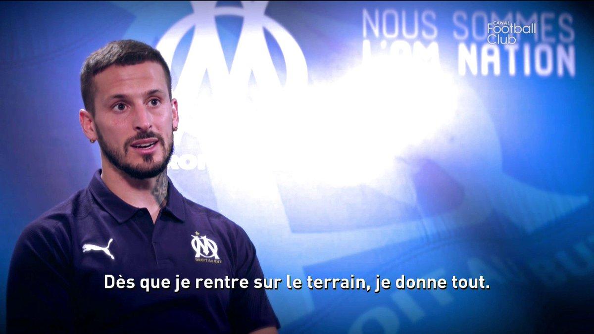 OM : quand Dario Benedetto ne connaît pas Kostas Mitroglou