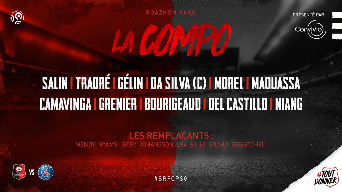 Onze Rennes