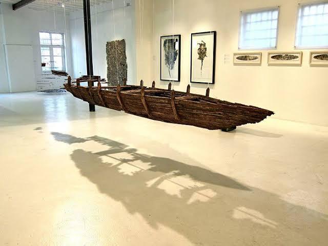 "Image result for oldest canoe in africa"""