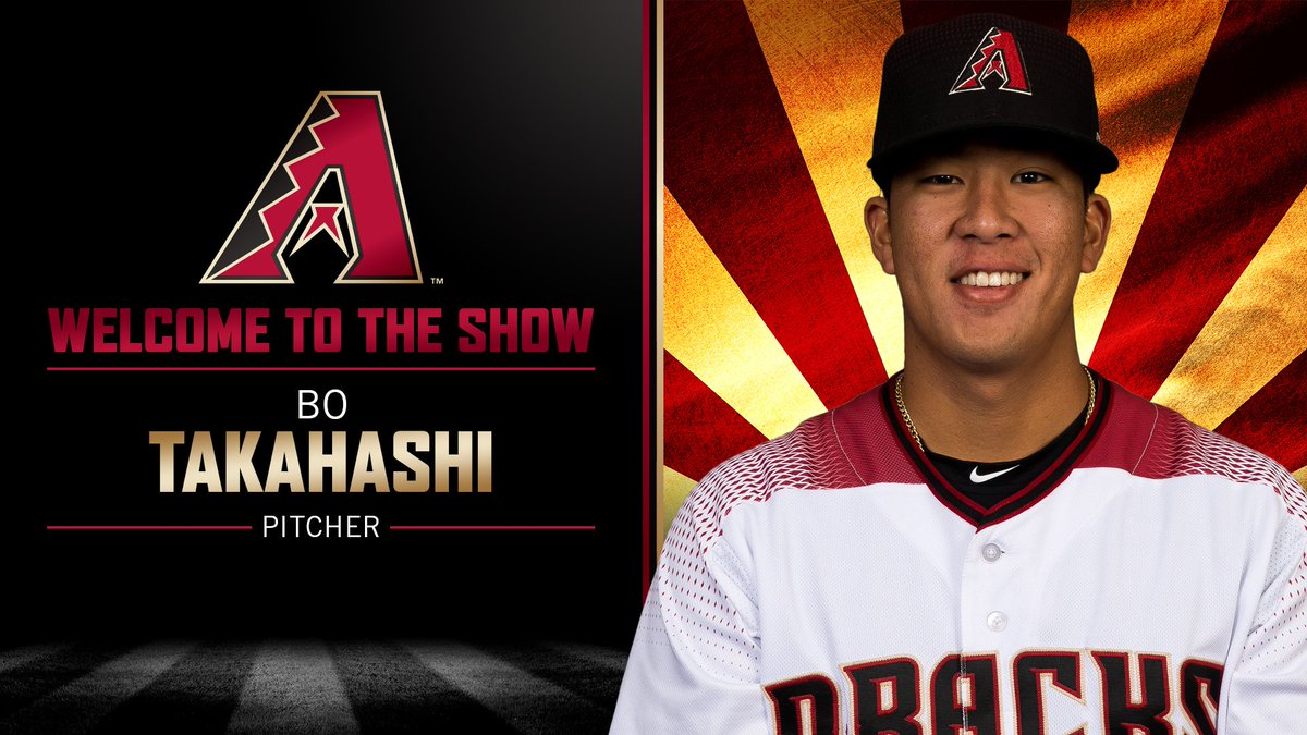 Takahashi called up as 'pen shuffle continues