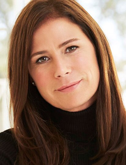 """Playing """"Elizabeth Sawyer"""" is @goldenglobes winning Maura Tierney. Star of @SHO_TheAffair and ER on @nbc she made her Broadway debut in 2013's Lucky Guy, w/ @tomhanks She recently starred in @beautifulboymov We're thrilled she's onstage in #WitchGP Welcome, Maura!#MeetTheCast"""