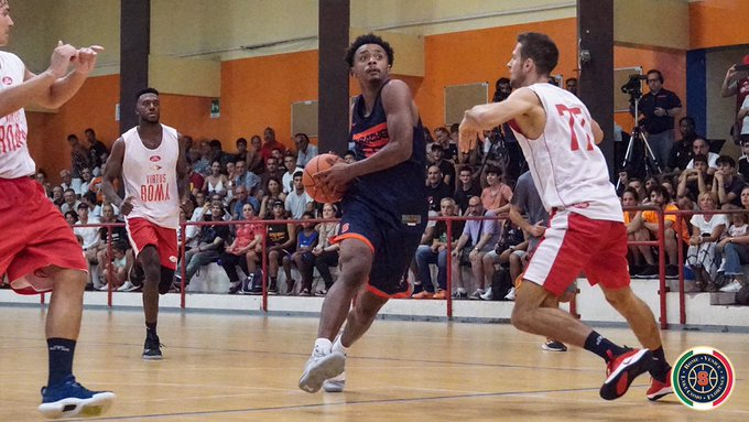 Syracuse basketball finishes Italy trip undefeated