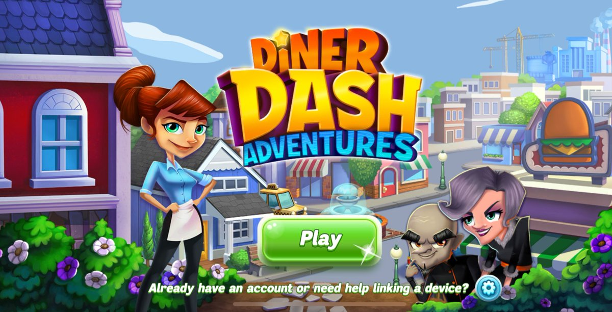 Flo needs your help to fight Mr. Big in Diner Dash Adventures [Game of the Week]  https://mobilesyrup.com/2019/08/18/diner-dash-adventures-ios-android-games/  …