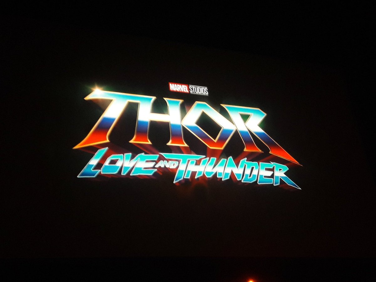 unpopular opinion (?) i prefer the logo they revealed at sdcc over the logo they tweeted out <br>http://pic.twitter.com/uJHXai5XqO