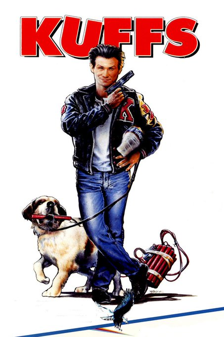 Kuffs  (1992) Happy Birthday, Christian Slater!