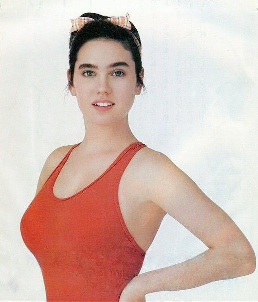 RT @Masquerade2376: Young Jennifer Connelly https://t.co/fy5IMHSlJ7