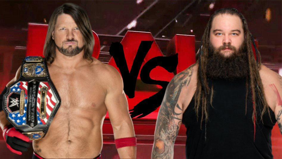 Last chance to vote in the final rounds for #RAW in the #WWEG1.AJ Styles vs Bray WyattWinner take all#WWE @WWE #SDLive #NJPW #g129 #WrestlingCommunity #SummerSlam #NXTTakeover #NXT #NXTUK https://twitter.com/DarthNixilis/status/1162815878066405376…