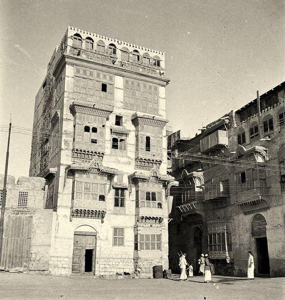 الحجاز قديما   نحن في المملكة العربية السعودية نقدر العقار منذ القدم  #المملكة_العربية_السعودية  #المملكة_في_قلب_العالم  #الحجاز