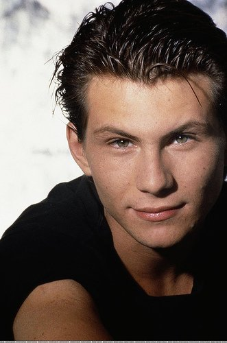 Happy Birthday to Christian Slater who turns 50 today!