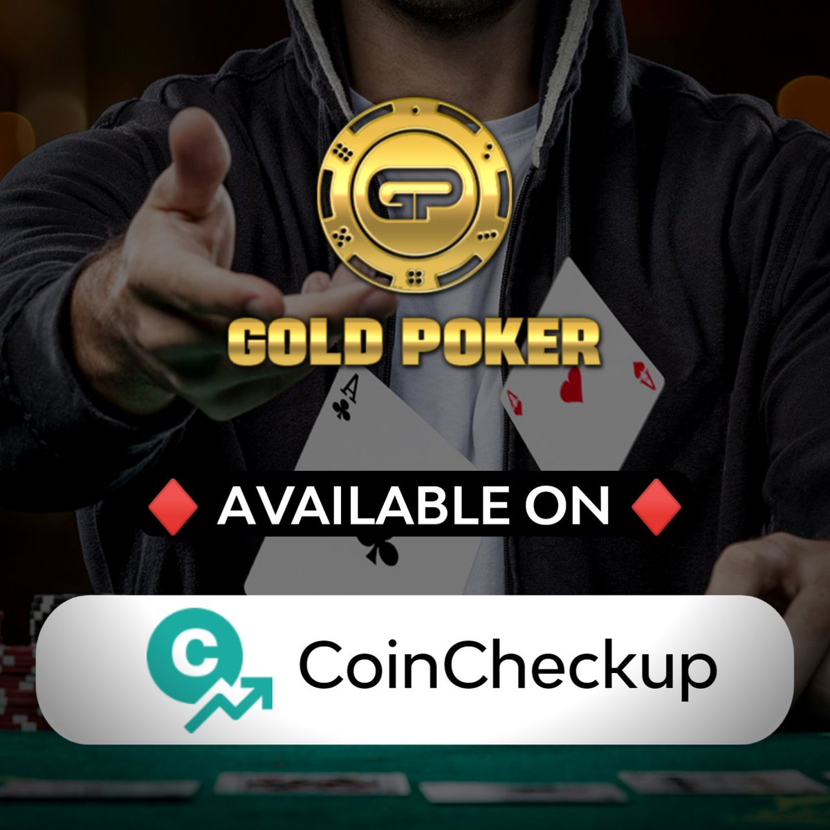GoldPokercoin photo