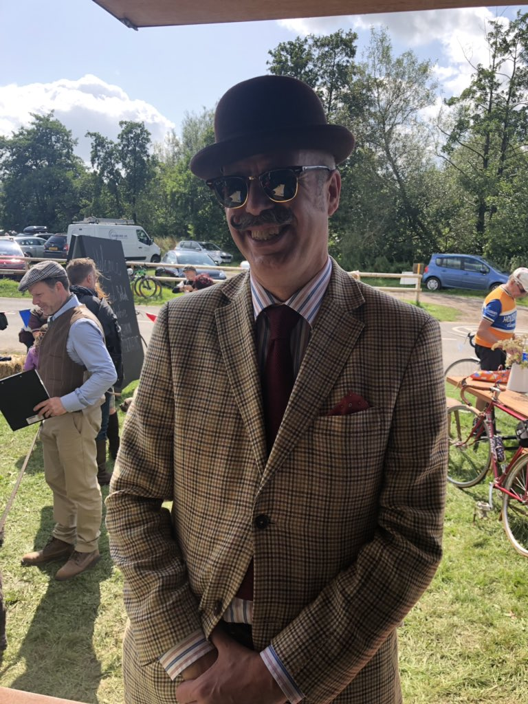 Looking handsome as ever this year chaps @GuvnorsAssembly #chapeau #eroicabritannia #untilnextyear...  https:// twitter.com/guvnorsassembl y/status/1163140362166251520  … <br>http://pic.twitter.com/16wOKmJ7Mu