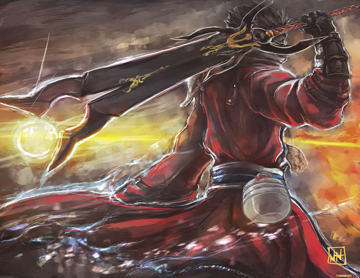 Welcome to this roleplay account for Auron, from Final Fantasy X. I plan to expand upon his character and create a new journey for him post-game as the wandering guardian spirit entrusted a new duty unknown to the guardian himself by the Farplane's will, for the sake of the world