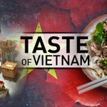 Image for the Tweet beginning: Scott Thuman tastes authentic pho