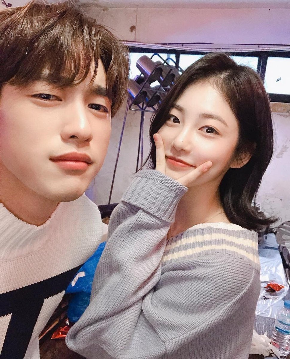 So many months since #HeIsPsychometric ended. I miss #Jinyoung and #ShinYeEun so much. Their first lead roles and they were so good together.    #GOT7  #ParkJinYoung @GOT7Official @jypnation #LeeAhn #YoonJaeIn @CJnDrama<br>http://pic.twitter.com/5uR2j7W8BH