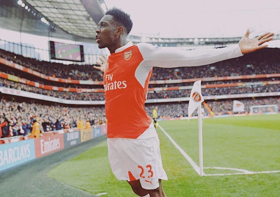 Welbeck Atuma Ujumbe Huu Kwa Arsenal