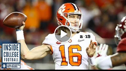 New post (Top 5 Preseason College Football Rankings  Inside College Football) has been published on Daily News Plug - https://t.co/ocRRDqLXuj https://t.co/32JoeUk6XO