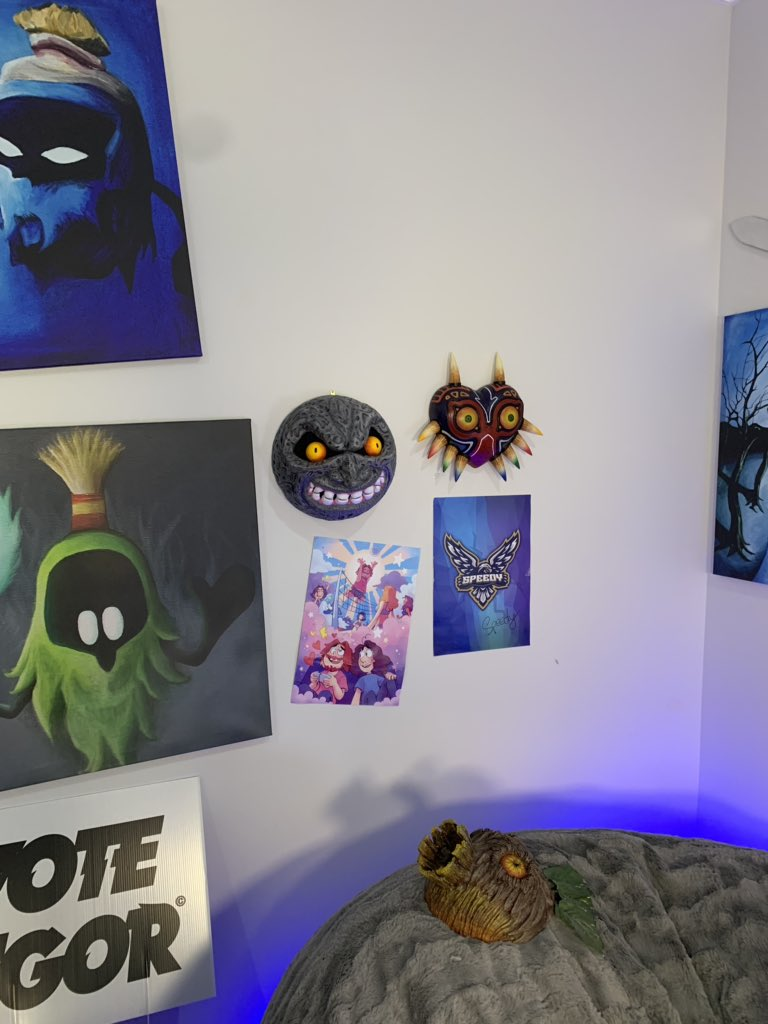 @puppsicle Me me me! I need more Majoras mask art!
