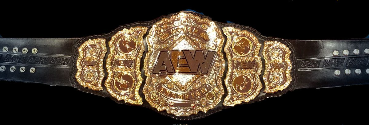 Favorite design championship #AEW #WWE #NWA #MLW #ROH #NXT #impact #njpw #DefyanceForever #ICW #NXTUK #progresswrestling #indywrestling