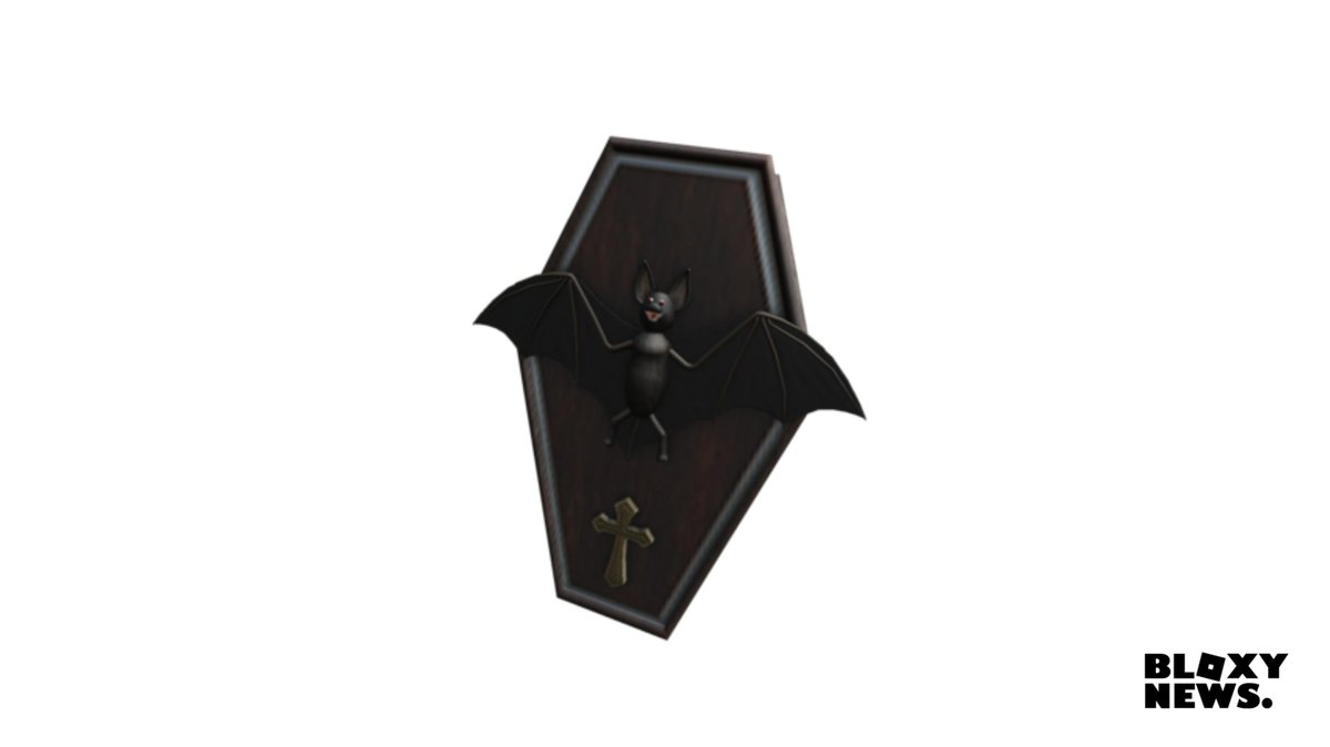 Gift Noob On Twitter Here At The Roblox Bloxy Awards Bloxy News On Twitter Bloxynews Enter Promocode Gamestopbatpack2019 At Https T Co 7qvdjgwkzw To Receive The Coffin Batpack Roblox