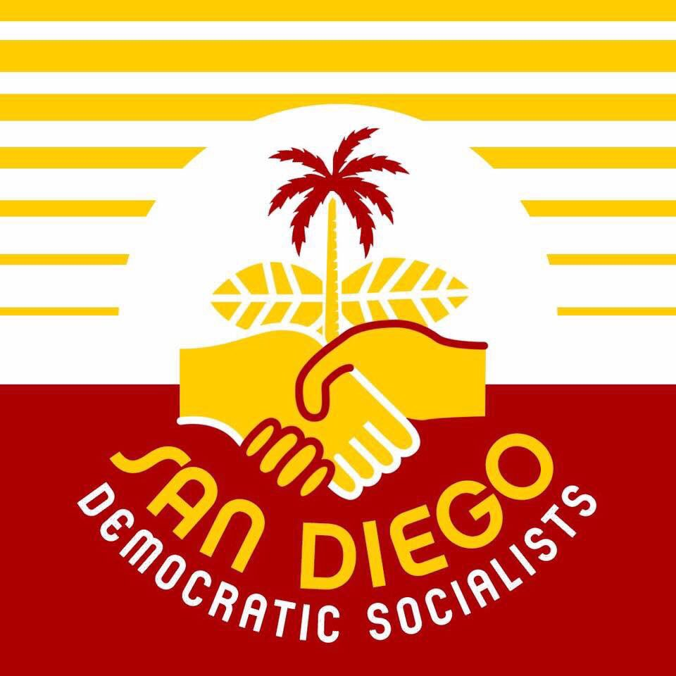 What a huge day for our campaign! We proudly received the first @DSA_SanDiego endorsement this cycle for 2020. We are proud to stand up for the progressive values our voters in our district deserve  #DemocraticSocialism #DSA<br>http://pic.twitter.com/NtlqagmkTU