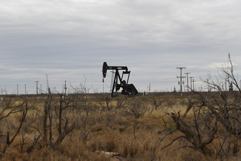 Oil rises after Saudi oilfield attack, but recession worries cap gains https://reut.rs/2P3tXlI