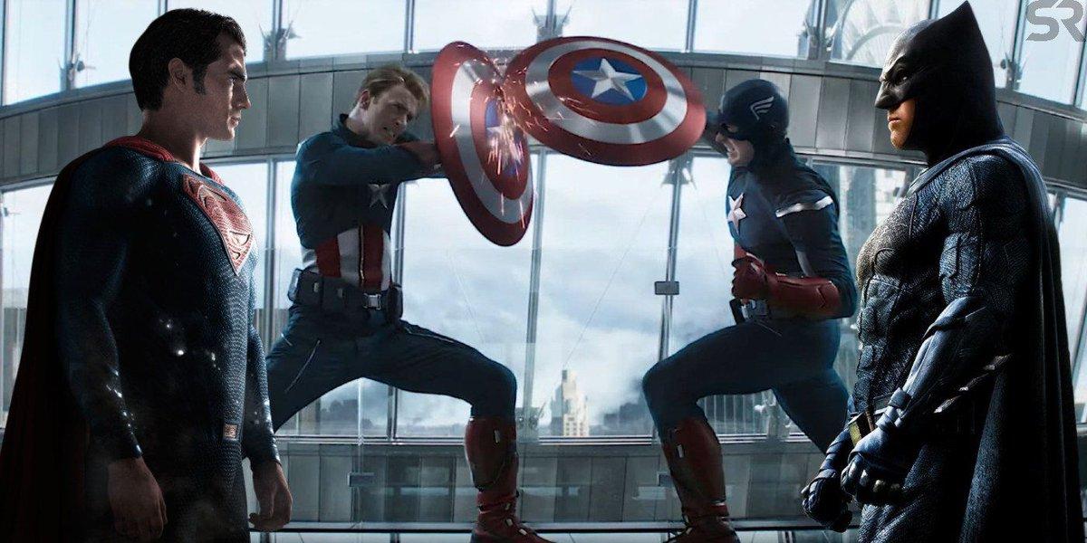 #AvengersEndgame showed how to do #BatmanVSupermans Martha moment right - buff.ly/2L6nVLZ