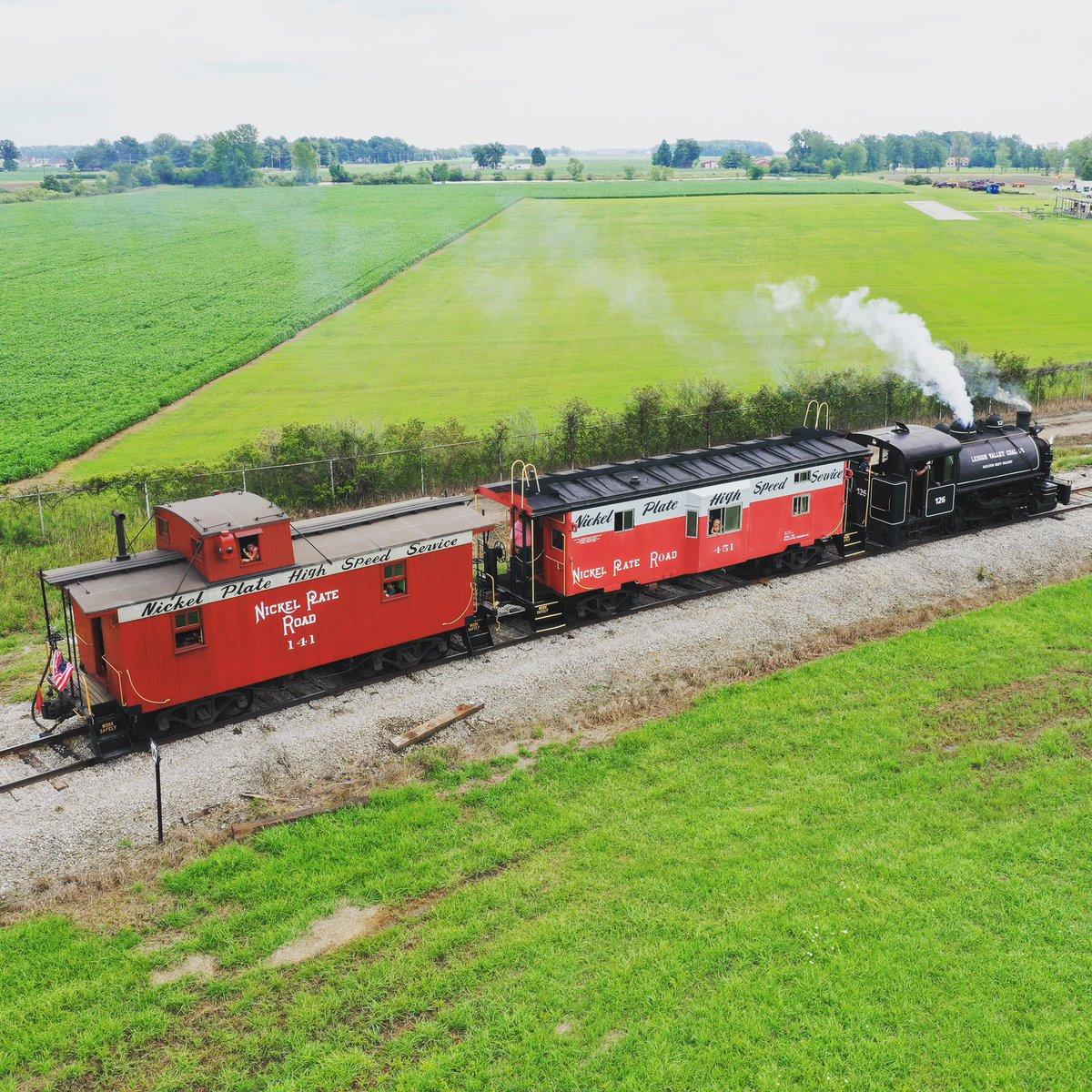 Media Tweets by Fort Wayne Railroad (@FortWayneRails) | Twitter