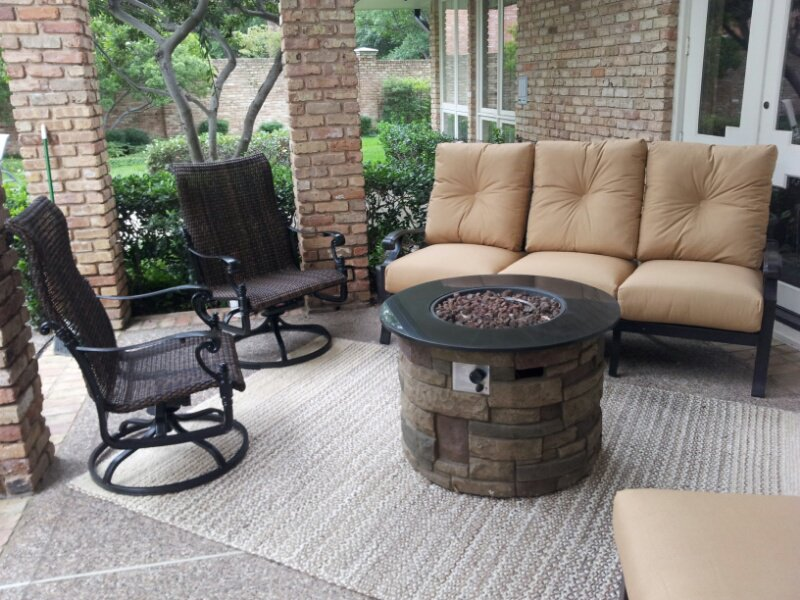 Sunnyland Outdoor Living Patio Furniture More On Twitter Everything Is Perfectly Placed In Michelle S Outdoor Space Love It Thank You Michelle For Sharing Your Patio With Us Gensun Florence