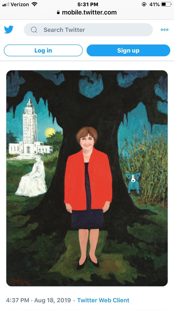 #KathleenBlanco. A southern matriarch has been called home. Please attend the memorial service in BR this week. Everything else will be in Louisiana. @TheDemocrats