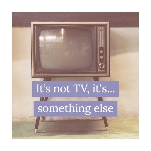 test Twitter Media - Podcast: Where Does OTT TV Go Now? | Light Reading https://t.co/sY1KvaTTUL https://t.co/smaSahQAgt