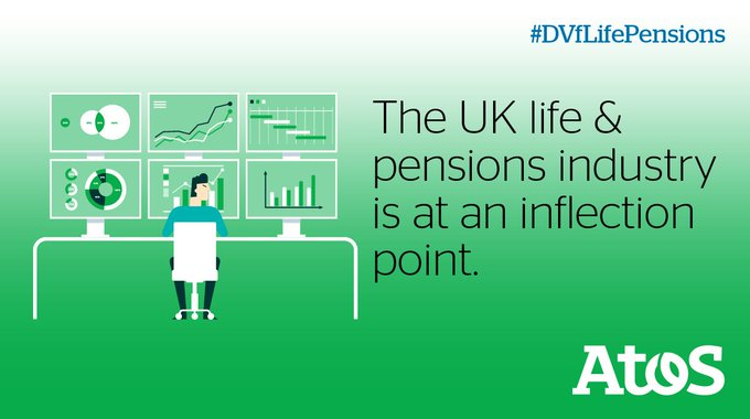 The UK life & pensions industry is at an inflection point - view our...