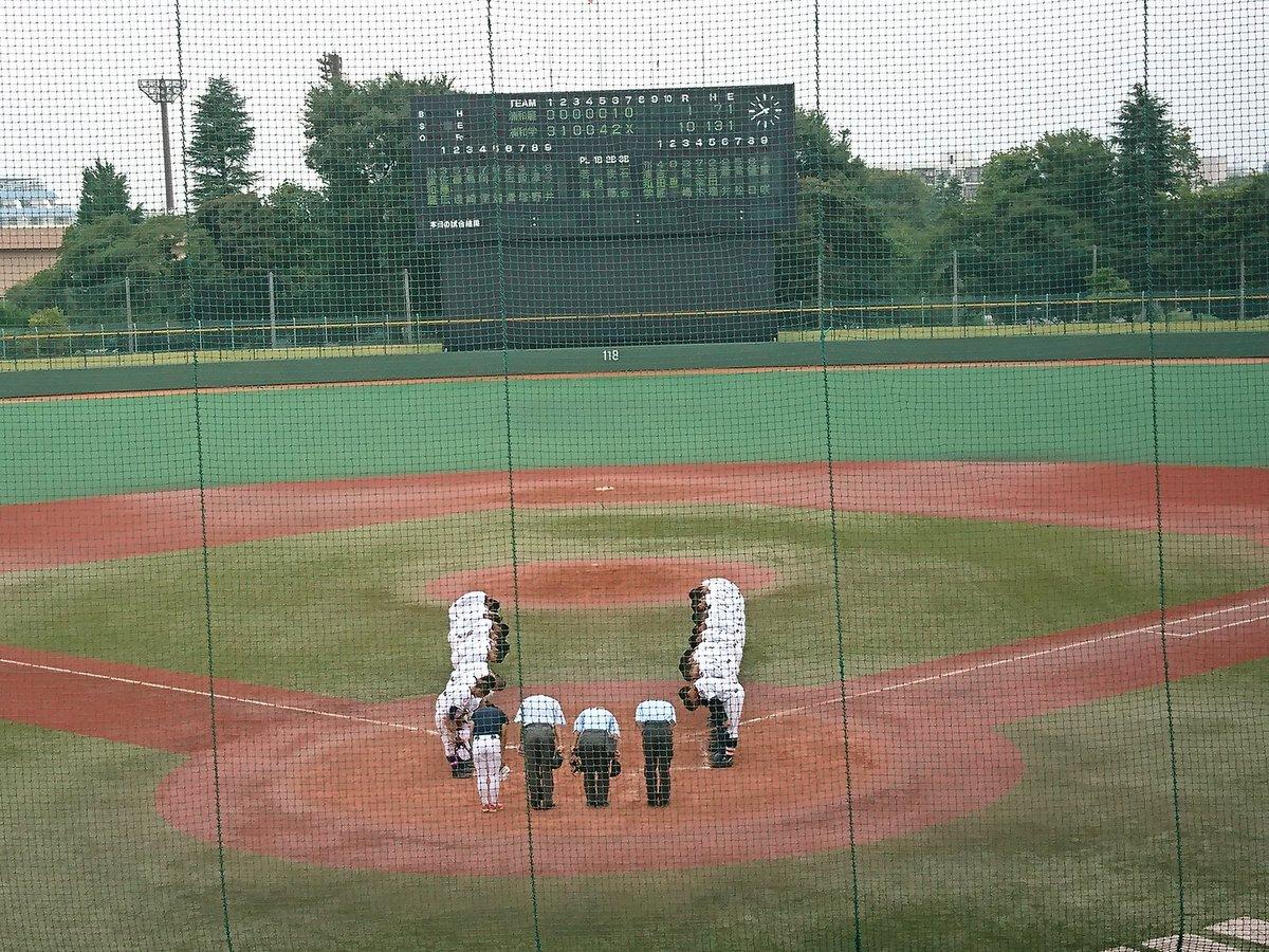 県 新人 野球 埼玉 戦 高校