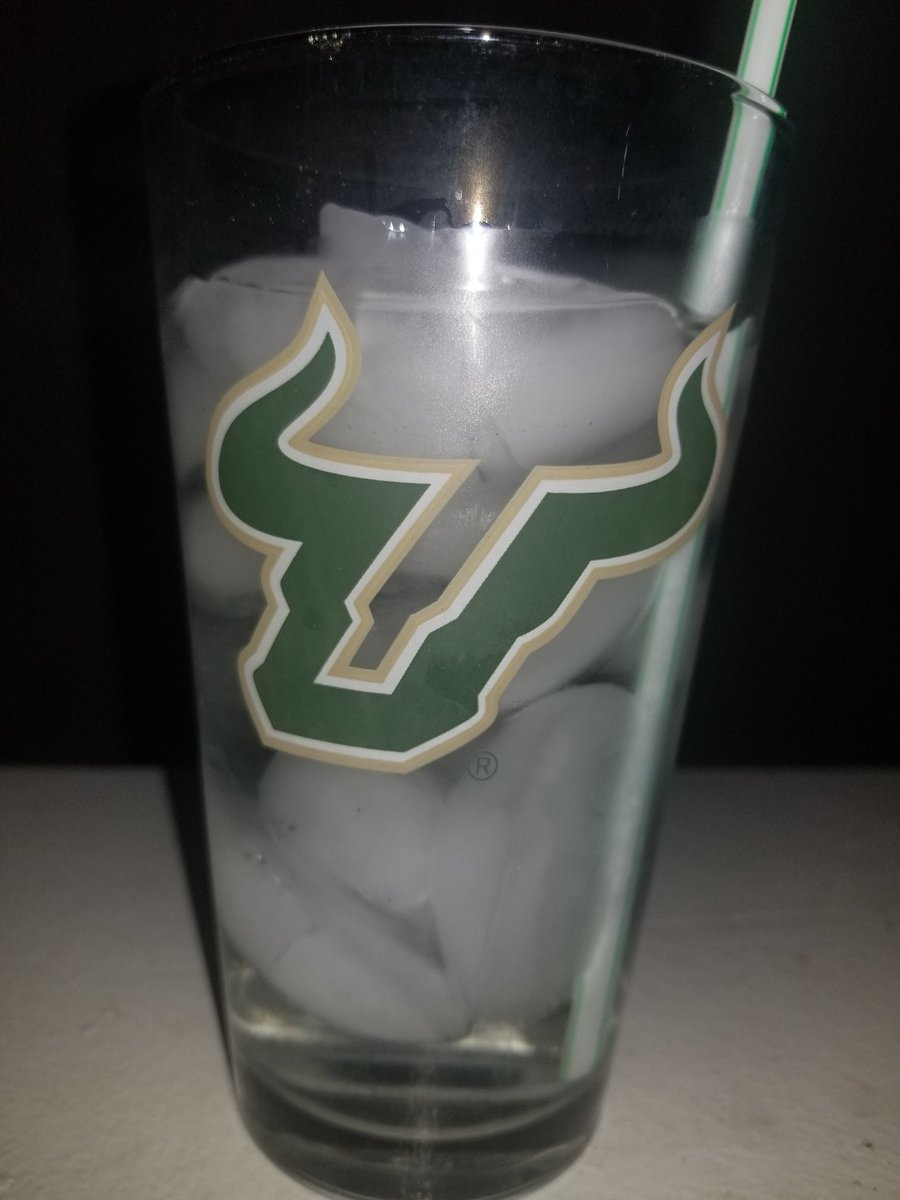 Oh, it is officially GAME WEEK and I am officially READY! #gobulls  <br>http://pic.twitter.com/6AVnAv38kC
