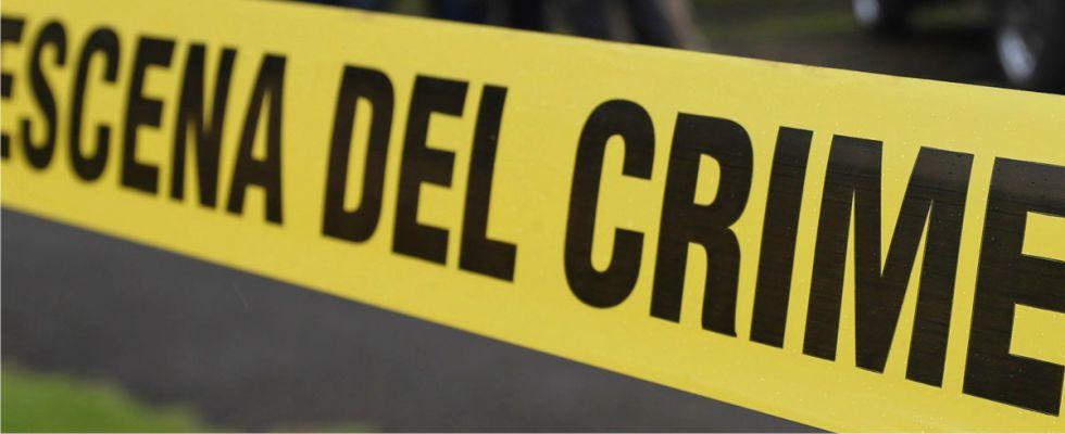 Mujer embarazada es asesinada a tiros#Entérate #México ➡️http://bit.ly/2KQZFgr