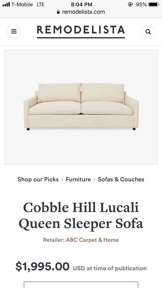 Sensational Alexis Swerdloff On Twitter Abc Carpet Has A Sleeper Sofa Lamtechconsult Wood Chair Design Ideas Lamtechconsultcom