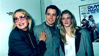 RT @DuganAmanda: Diane Ladd, Kyle MacLachlan & Laura Dern all looking very boss https://t.co/55W7vh97vI