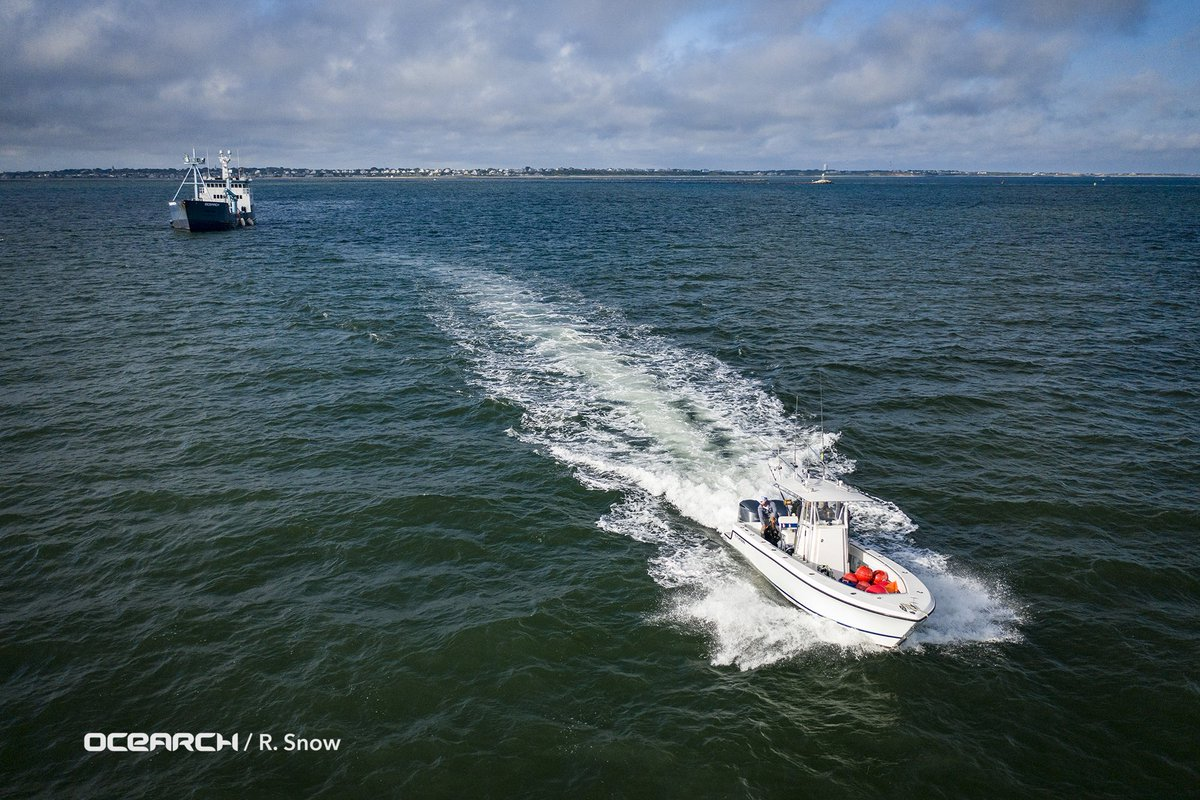 OCEARCH on Twitter: