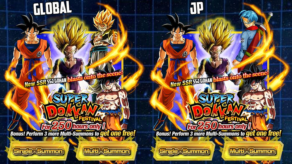 Goresh On Twitter I Think Lr Gogeta And Vegito Have A Good Chance Of Being There