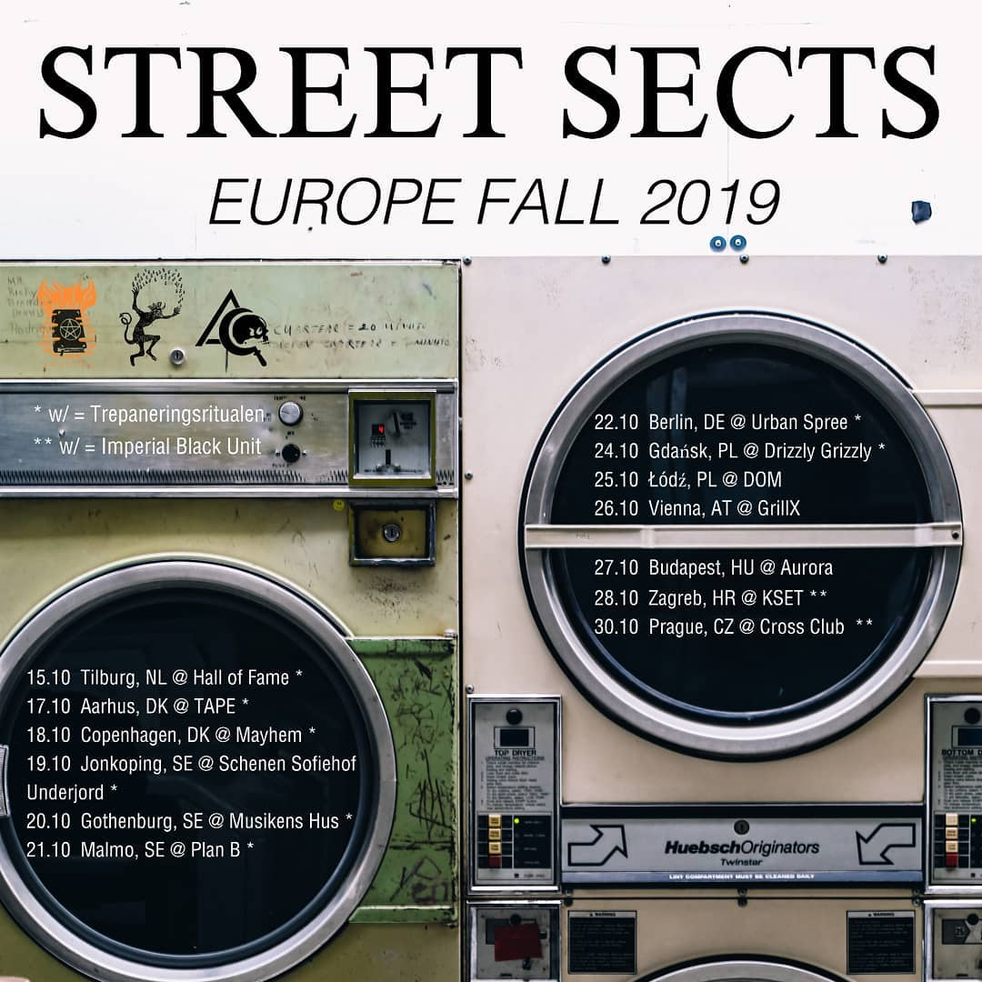 Street Sects (@streetsects) | Twitter