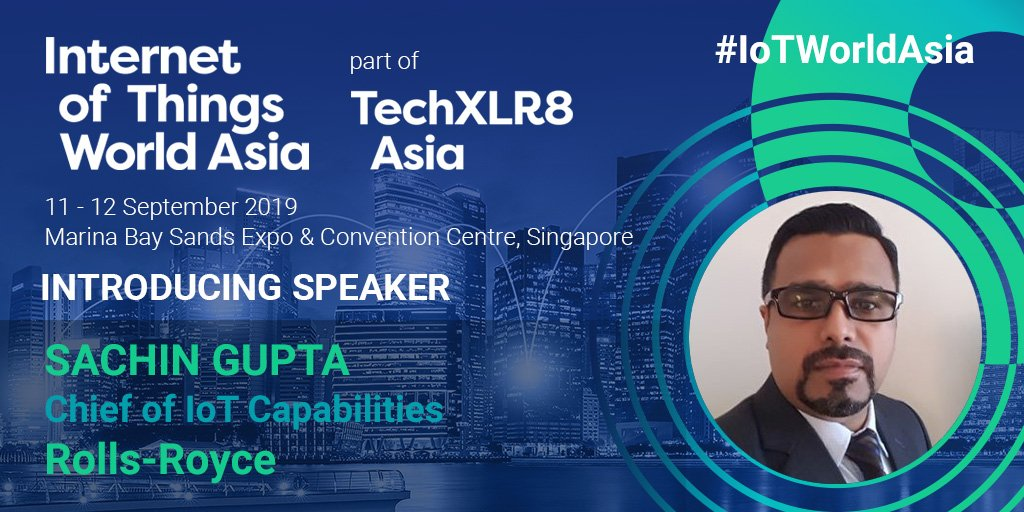 #IoT at @RollsRoyce has been cleared for take off ✈️ Find out what comes next when they takes the stage at #IoTWorldAsia this September → spr.ly/6017E2S6T #TechXLR8 @RollsRoyceAsia