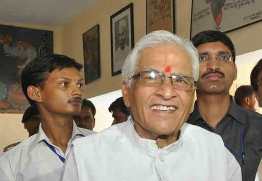 Our deepest condolences to the family of Shri Jagannath Mishra. Our thoughts and prayers are with them in this time of grief.   Former CM of Bihar & a leader of the people, he served the nation with dedication & honour. <br>http://pic.twitter.com/bafA38lIJR