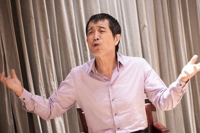 矢沢永吉 新作は「YAZAWAのテンダーロイン」自身の新作を