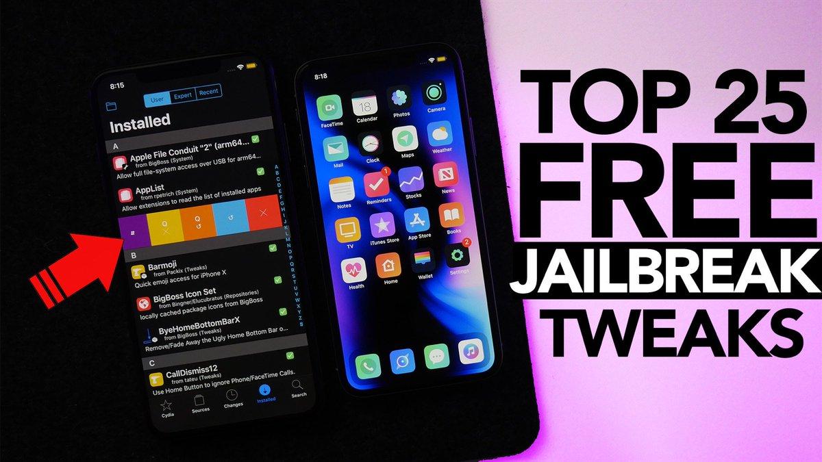 No ads jailbreak tweak